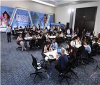 حضور كثيف ومقترحات في ورشة ريادة الأعمال والشركات الناشئة بمنتدى شباب العالم