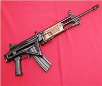ضبط تاجر سلاح بالإسماعيلية