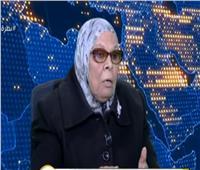 فيديو| آمنة نصير: الإسلام صالح لكل زمان ومكان