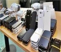 جمارك منفذ أرقين جنوب أسوان تحبط محاولة تهريب عدد من الهواتف المحمولة