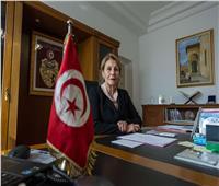 وزيرة المرأة التونسية توضح رؤيتها لحقوق السيدات في بلادها