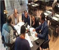 بالصور| السياحة والمصايف تحرر محاضر لـ 12 مطعما مخالفا بالإسكندرية