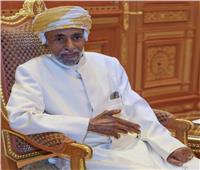 السلطان قابوس يعود للبلاد بعد رحلة علاجية في بلجيكا