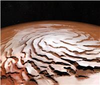 ناسا تكشف عن «خريطة الكنز» للمريخ