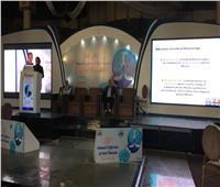 """اختتام فعاليات المؤتمر السنوي الـ25 حول """"الجديد في أمراض الصدر"""""""