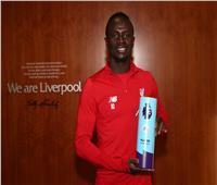 «ماني» يفوز بجائزة أفضل لاعب في الدوري الإنجليزي