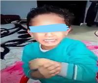 بعد تعذيب أم لطفلها.. التضامن تعلن استعدادها لتسلم «مروان»
