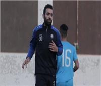 عودة أبواليزيد وإبراهيم للمشاركة في مران الدراويش