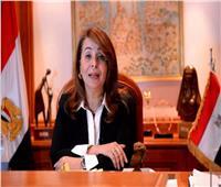 غادة والي تشكر النائب العام لاستجابته للتحقيق في واقعة ضرب أم لطفلها