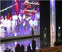 صور.. محمد حماقي يستحوذ على جوائز «الأفضل 2019»