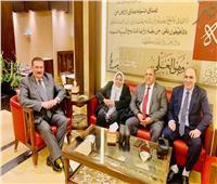 هانيضاحييصلالأردنلتمثيلمصرفيانتخاباتالمهندسينالعرب