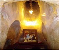 الكنيسة تحتفل بنقل جثمان الأنبا بيشوي إلى ديره بوادي النطرون