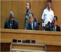 تأجيل محاكمة المتهمين بالاستيلاء على أموال الوطنية لاستثمارات الأوقاف.. لـ11 يناير