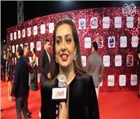 فيديو| هبة مجدي: تمنيت العمل مع السقا.. وأنتظروني مع محمد رجب