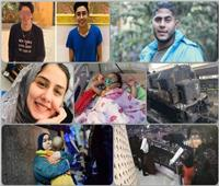 فيديو| انتحار وقتل عمد.. حوادث هزت الرأي العام في ٢٠١٩