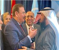 فوز الكويتي فيصل العتل بمنصب رئيس اتحاد المهندسين العرب