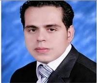 هيثم جمعة: نسعى لمصالحه جماهير طهطا في مواجهة الديربي أمام سوهاج