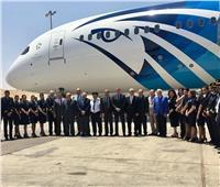 حصاد 2019  تطوير أسطول «مصر للطيران».. وهذه حكاية أطول رحلة «صديقة للبيئة»