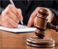 الحبس سنتين لمتهم و6 أشهر لشركاءه في قتل مواطن بحلوان