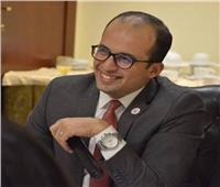 خالد بدوي: مصر تقدم رسالة سلام ومحبة لكل الدنيا