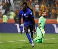 فيديو| جوميز يسجل هدفًا رائعًا.. والهلال يتقدم على الترجي في مونديال الأندية