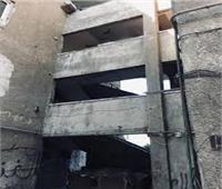 بسبب بناء سِلم.. إصابة 6 أشخاص في مشاجرة بفرشوط
