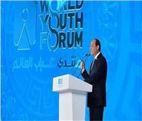 هاني عازر: منتدى شباب العالم فرصة لاختلاط الحضارات والثقافات وابتكار الأفكار