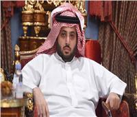 أول تعليق من تركي آل الشيخ بعد شفاءه وعودته للرياض