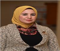 صابرين حجازي: محاور جلسات منتدى شباب العالم تعكس العمق الحضاري لمصر