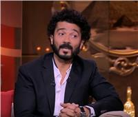 """خالد النبوي يكشف سر نجاح مسلسل """"ممالك النار"""""""