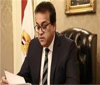 وزير التعليم العالي: إعادة النظر في تدريس المناهج التاريخية بالمدارس والجامعات