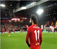 فيديو| ليفربول يحتفي بهدف صلاح الرائع