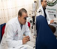 ضمن «حياة كريمة».. وحدة الهوارية بالإسكندرية تستقبل قافلة طبية مجانية