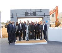 الإمارات تضخ 2 مليار جنيه استثمارات فى القاهرة الجديدة
