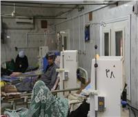 محافظ قنا: 20 ماكينة حديثة للغسيل الكلوي بمستشفى قوص المركزي