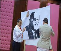 وكيل الأزهر: المعرض الفني للابتكار ثمرة حديث الرئيس السيسي والإمام الأكبر