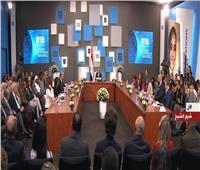 وزراء عرب وأفارقة يتطلعون للاستفادة من خبرات مصر في تطوير المنشآت الشبابية