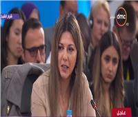فيديو| نائب وزير التعليم اليوناني: «مصر البلد الثاني للجميع»