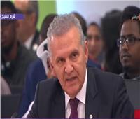 فيديو| المفوض الرئاسي القبرصي: الاتفاق «الليبي - التركي» ضد القانون الدولي