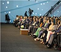 تقنيات جديدة وأفكار عالمية مبتكرة في منتدى شباب العالم لمواجهة التغير المناخي