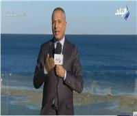 أحمد موسى: «الصراع على الطاقة والمياه قادم على مستوى العالم»