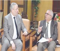حوار  مستشار وزيرة التضامن للتأمينات: زيادة سنوية لأصحاب المعاشات