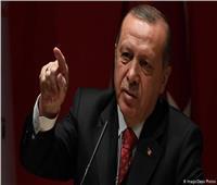 أردوغان يهدد بإغلاق قاعدة إنجيرليك
