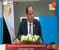 بالفيديو | عمرو أديب: تصريحات «السيسي» حول ليبيا قوية ولم يتجمل أو يجامل أحد