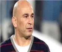 فرج عامر يكشف تفاصيل أزمة إبراهيم حسن في مباراة أسوان بالدوري