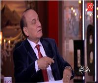 فيديو| سمير فرج: 2022 هو عام نهاية أردوغان