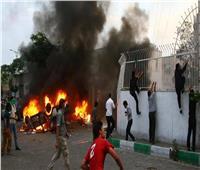 منظمة العفو الدولية: ارتفاع حصيلة قتلى تظاهرات إيران لأكثر من 300