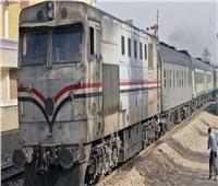 مصرع شاب أسفل عجلات قطار بمحطة سيدي جابر بالإسكندرية