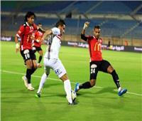 انطلاق مباراة الزمالك وطلائع الجيش في الدوري الممتاز