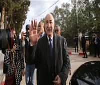 رسميا.. المجلس الدستوري الجزائري يعلن عبدالمجيد تبون رئيسا للبلاد
